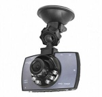 2.4'' LCD Screen Wide Angle Car Camera