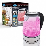 1.7L  LED Temperature Control Kettle