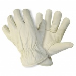 Briers Lined Hide Gloves Small (B0014)