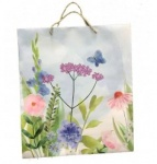 26 x 33cm Large Meadow Gift Bag
