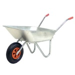 Everyday Wheelbarrow (constructed) XXXX