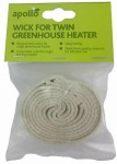 Wick Replacement Cold Frame Heater (pk 2)
