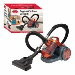 Quest 700W 2 Speed 4.8M Cord Compact Bagless Cyclonic Vacuum Cleaner (44880)