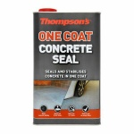 Ronseal Thompsons one coat concrete seal 5 Litre
