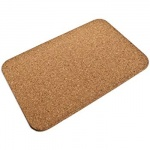 Apollo Cork Bath Mat