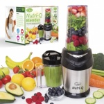 Quest Nutri Blender With Grinder (34790)