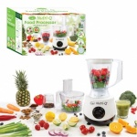 Quest NutriFood Processor With Blender & Grinder (34780)