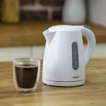 Tower 1L Kettle (T10029W)
