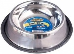 151 METAL DOG BOWL 340ML