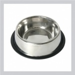 151 ANTI SLIP DOG BOWL 750ML