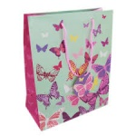 ED Bags, Butterfly Large PACK OF 6