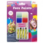 Face Paint Box