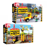 Build Your Own Construction Set/Truck