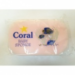 DISCONTINUED   Coral Baby Sponge