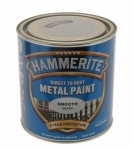 Hammerite Smooth Silver 2.5Ltr