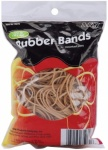 Duralon Assorted Rubber Bands Card of 24 (5407)