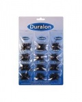 Duralon 2pc Double Picture Hook Card of 12 (4311)