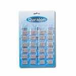Duralon Asstd Amp Fuses Card of 24 (4313)
