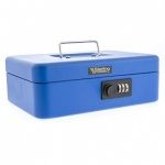 Sterling Cash Box 10'' Blue