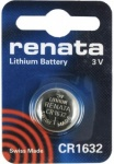 Renata Batteries CR1632