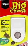 STV Big Cheese Advanced Plug In Pest Repeller (STV789)
