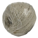 Holm Tie Cotton String Medium Approx 40M (MC9S)