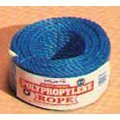 Holm Tie Blue Polypropylene Rope (10mm x 30M) BR1030