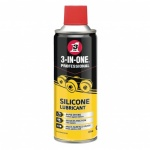3-In-1 Silicone Spray 400ml