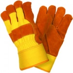 Briers Arctic Rigger Gloves Large (B0072)