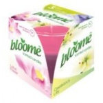 Bloome Trio Scented Candle