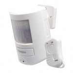 Sterling Pir Motion Sensol Alarm+Remote