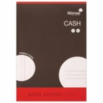 Silvine A4 Cash Book (SJA4C)