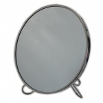 15cm Mirror With Stand