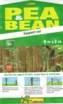 Apollo Gardening 6m x 2m Green Pea & Bean Support Net
