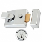 Yale P89 Security Lock CH (P-89-CH-CH-60)