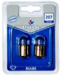 TMY207 Autocare Side Light Bulb Pk2