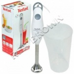 Tefal Turbomix Metal Blender 350w