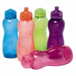 600ml Bottle Coloured