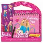 **Discontinued** Barbie Activity Fun Pack