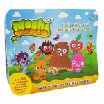 MOSHI MONSTERS PLACEMAT ACTIVITY PAD