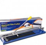Vitrex Heavy Duty Manual Tile Cutter 500mm